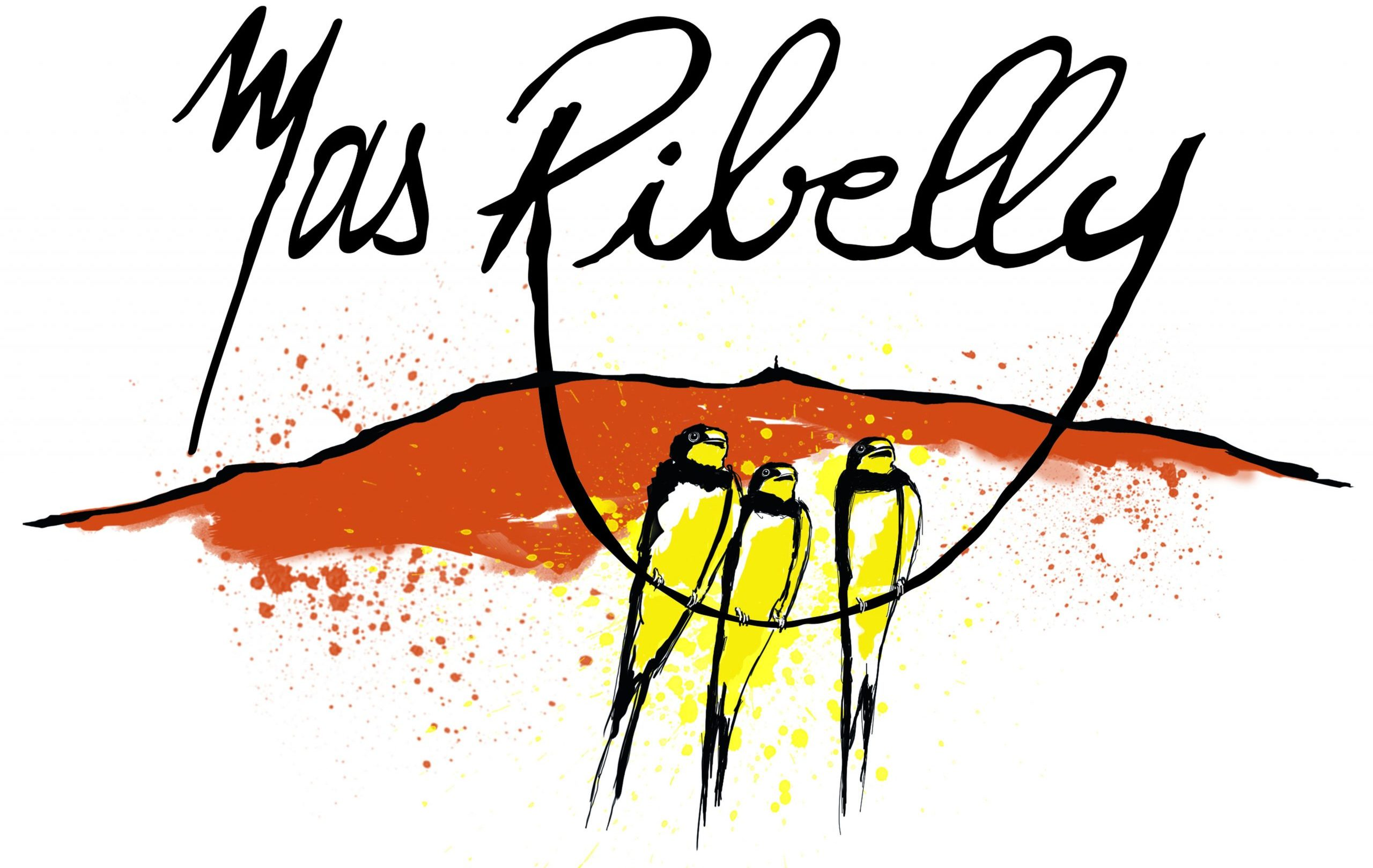 Mas Ribelly